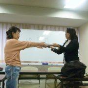 名古屋クラス修了式